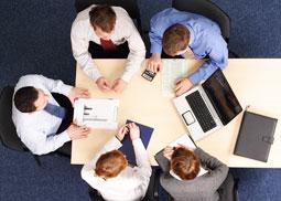 Organizational Effectiveness & Change Management