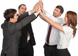 Leadership Team Cohesiveness